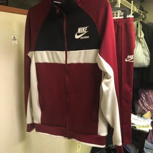 2018 Nike Outfit